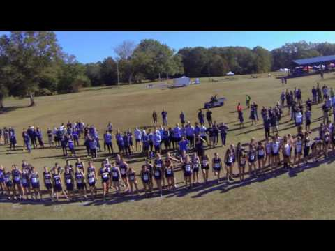 2016 NCCAA Cross Country National Championship