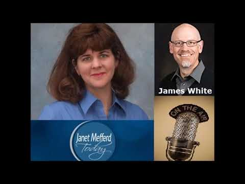 Islamophobe Janet Mefferd gets schooled by James White on her radio show
