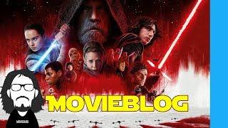 MovieBlog- 567: Recensione Star Wars Episodio VIII: Gli Ultimi Jedi