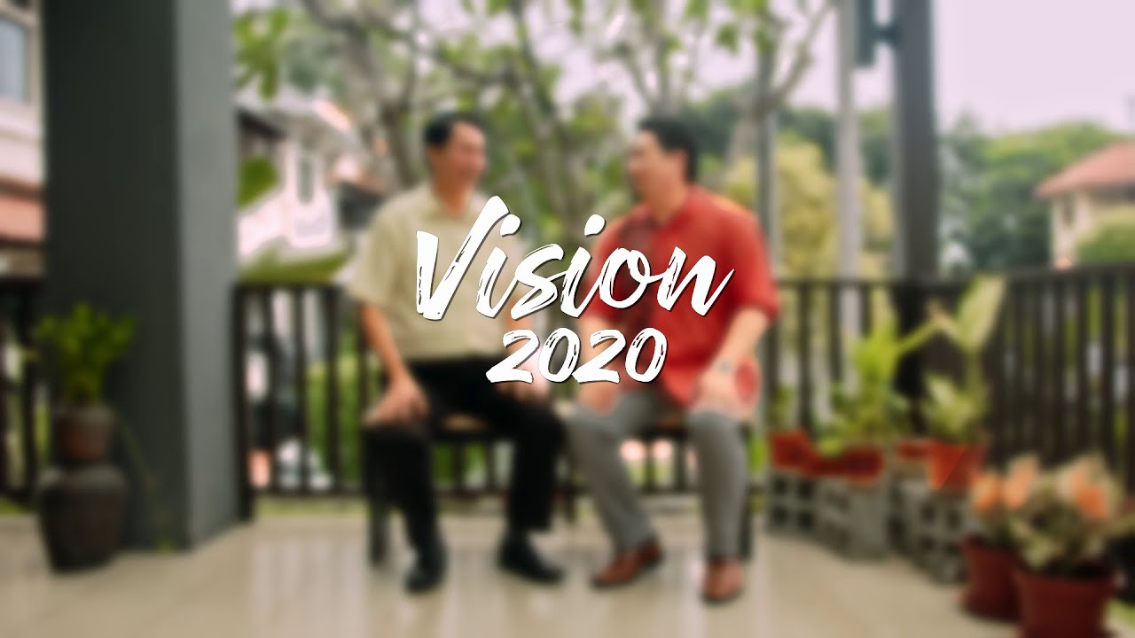Acts Church: Vision 2020