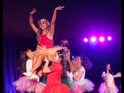 Waiakea High School Variety Show