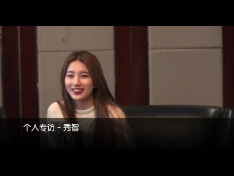 【miss A】Exclusive interview from Baidu music(百度音乐独家专访)