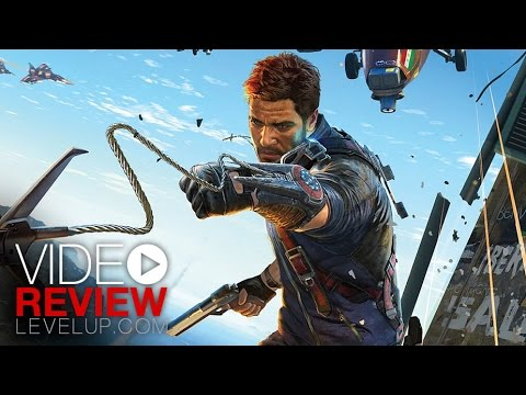 VIDEO RESEÑA: Just Cause 3