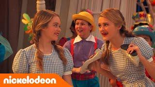 Никки, Рикки, Дикки и Дон | Песня Дороти про башмачки | Nickelodeon Россия