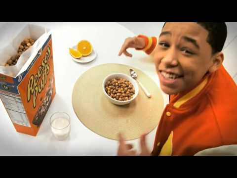 Reese's Puffs Rap 10 Hours