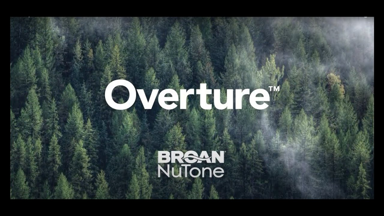 Broan-NuTone - Residential exhaust ventilation and air quality ...