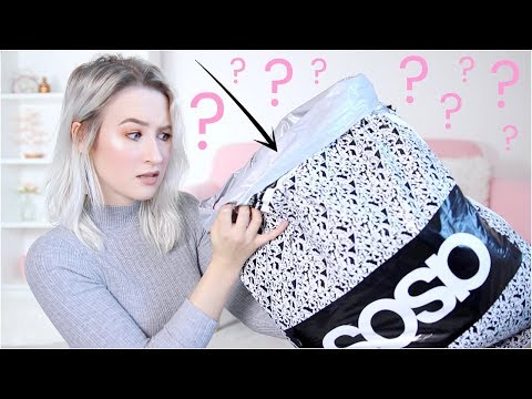 SUBSCRIBERS BUY MY OUTFITS (SURPRISE ASOS HAUL) | Sophie Louise
