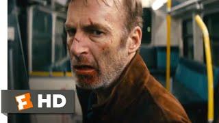 Nobody (2021) - Bus Fight Scene (1/10) | Movieclips