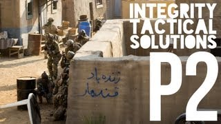 Integrity Tactical Solutions June 2013 Event - Gameplay/Vlog #2