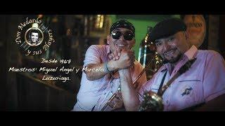 """Don Medardo y sus Players  - """"Sólo Tú"""""""