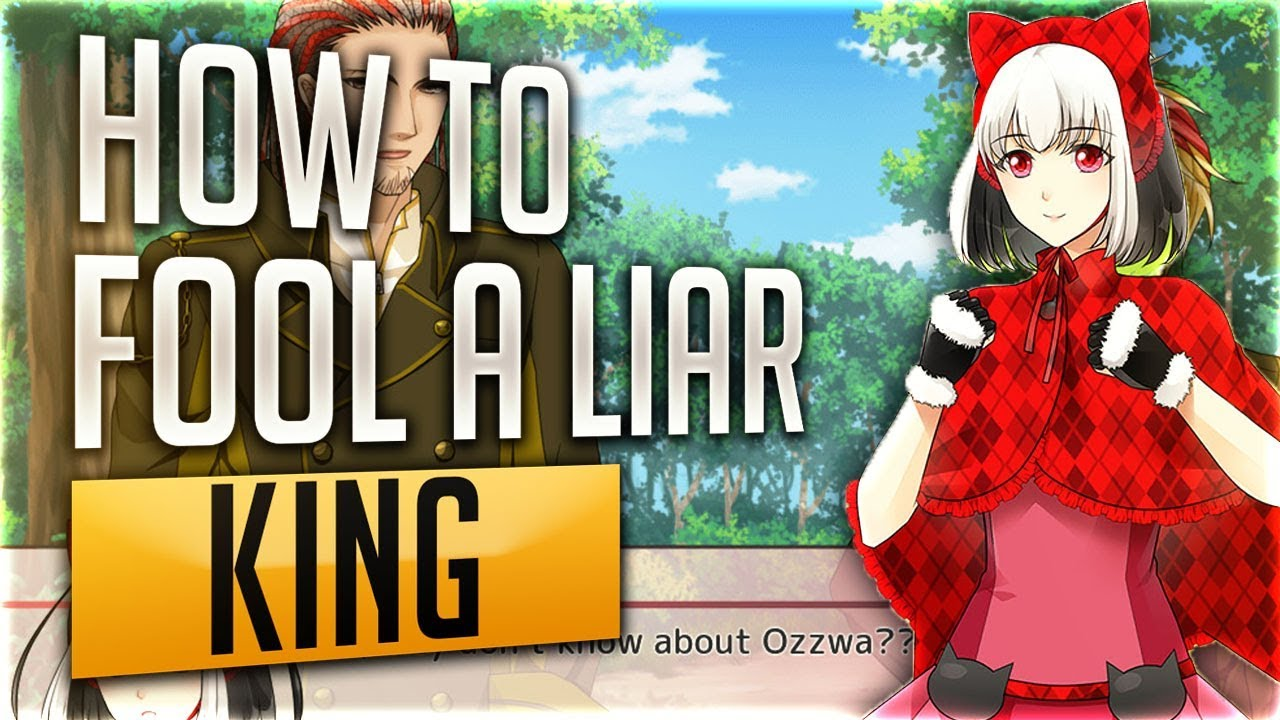 How to Fool a Liar King Update