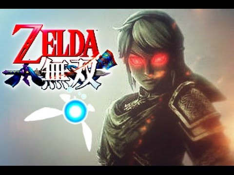Zelda Breath Of The Wild News Ep 12 Voice Acting Dark Link Hyrule Warriors Pre Review Dlc Youtube