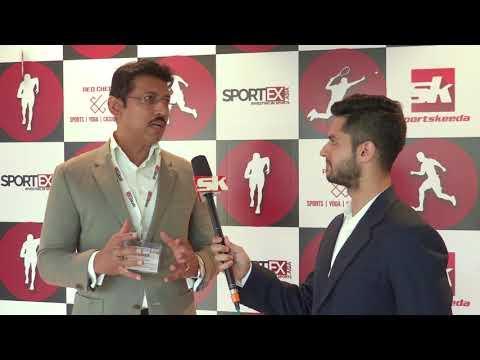Exclusive Interview With The Sports Minister Of India: Rajyavardhan Singh Rathore   Sportskeeda