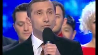 Путин и Медведев (Квн пародия)