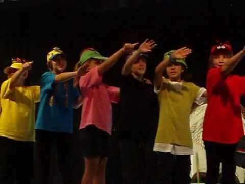 Naples Players @ Corkscrew Elementary School