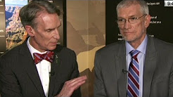 Bill Nye to Ken Ham: God is not in climate change