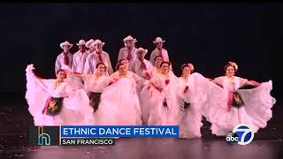 Bay Area Weekend Events: Ice Skating, San Francisco Ethnic Dance Festival, Better Beekeeping