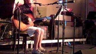 Guitar Odyssey 2011 - There Goes My Life - Webb rendition