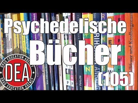 Psychedelische Bibliothek (Teil 1) | Drug Education Agency (105)