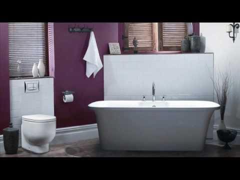 Practical And Stylish Bathroom Designs Youtube