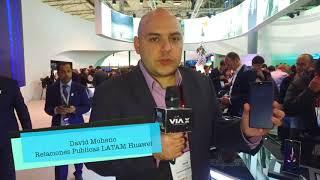 CELULARES Y TABLETS MWC Barcelona 2017