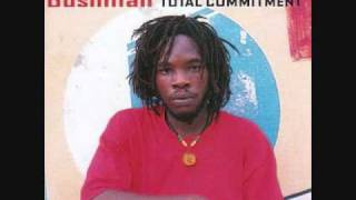BUSHMAN  - Afraid of Commitment
