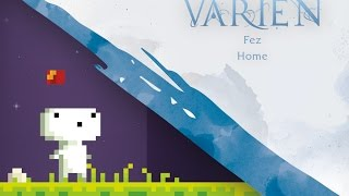 Fez - Home | Cover by Varien