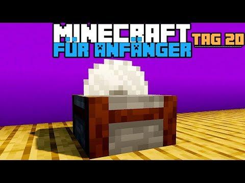 Wie Funktioniert Die Steinsäge In Minecraft 1.14 | Minecraft Für Anfänger Tag 20
