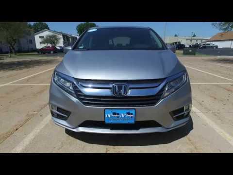 QCAutoplex.com 2018 Honda Odyssey Touring