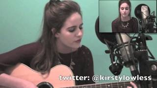 Mirror - Ellie Goulding - The Hunger Games: Catching Fire (Kirsty Lowless Cover)