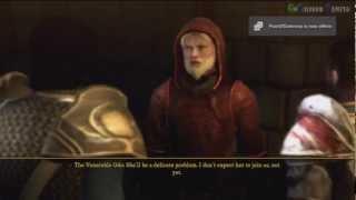 Dungeon Siege 3 Demo gameplay (1 0f 3)