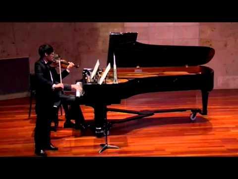 Franck Sonata