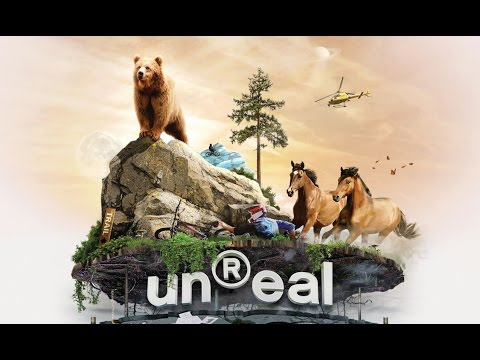 The unReal movie - Full film HD