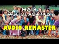 Hair - Age of Aquarius HD (HQ Audio) h264 - 720p