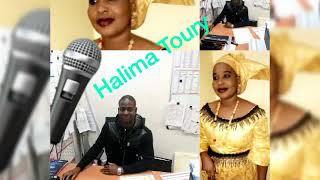 Download lagu Halima Toure : Dans Bandjougou Dramé