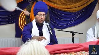Dussehra Mahatam Paat Day 3 - 23/09/2017