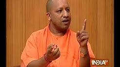 There Are 5 CMs In Uttar Pradesh, Claims Yogi Adityanath - India TV