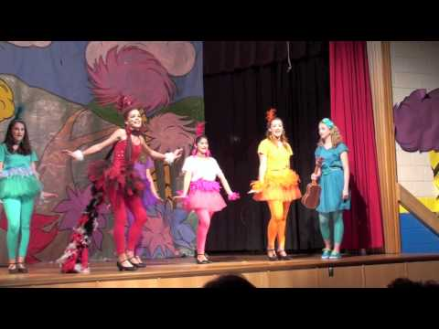 Seussical-Jr-The-One-Feather-Tail-of-Miss-Gertrude-McFuzz