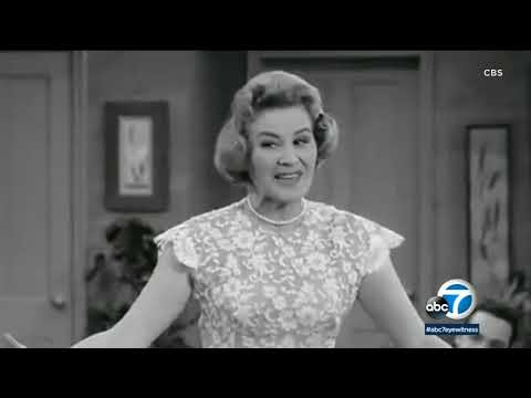 Rose Marie, best known for 'The Dick Van Dyke ,' dies at 94 I ABC7