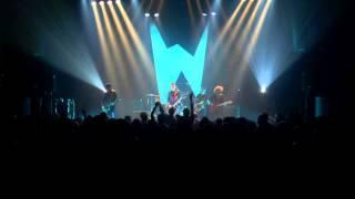 Les Wampas - live @ Des Lendemains Qui Chantent
