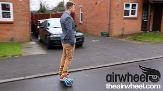 Video The AIRBOARD 1.0 | Ultimate Portable transportation download MP3, 3GP, MP4, WEBM, AVI, FLV Desember 2017