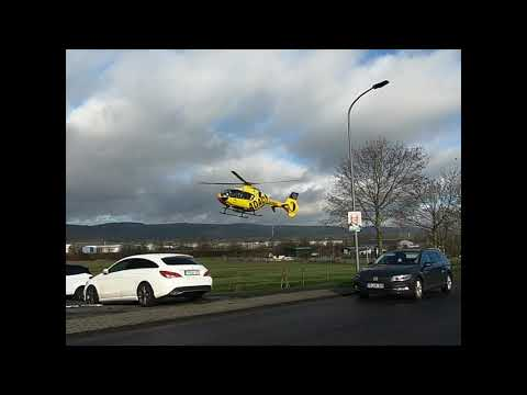 Helikopter Bekond