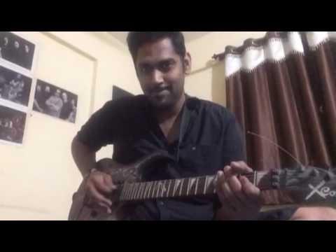 Sheila ki Jawani metal version