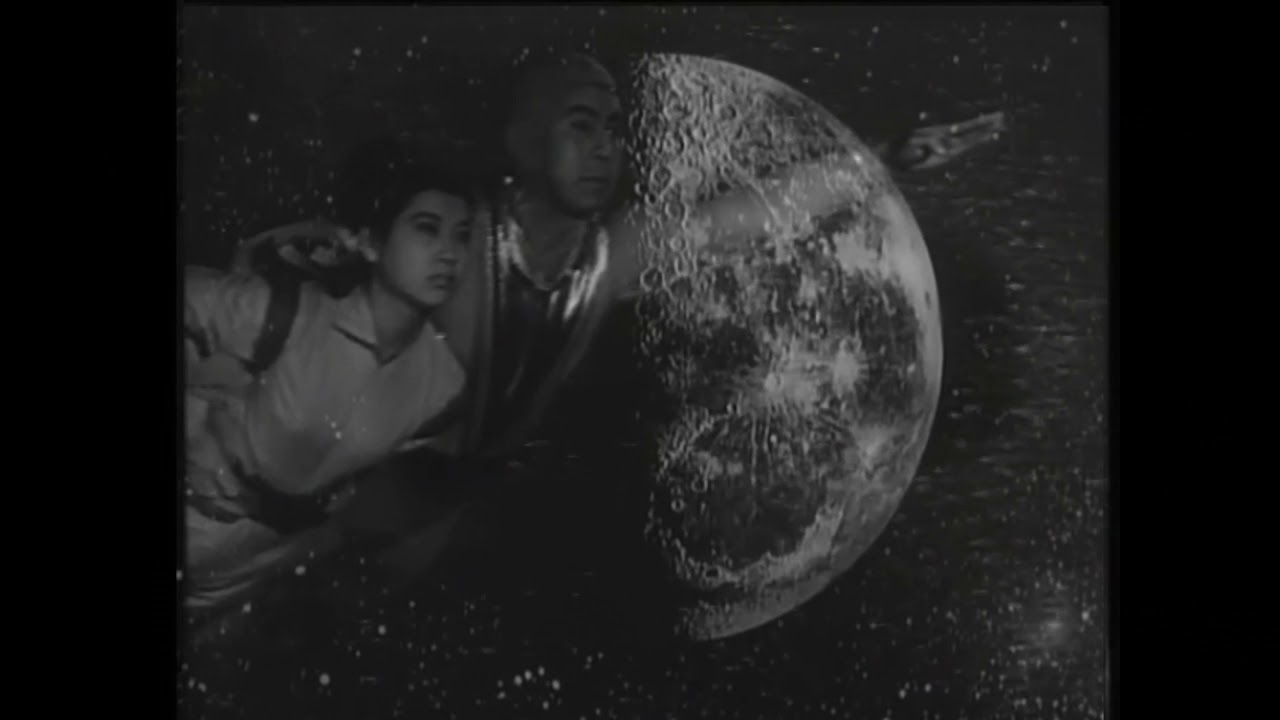 """Goodbye Moonmen"" cover by Brandon Boyd"