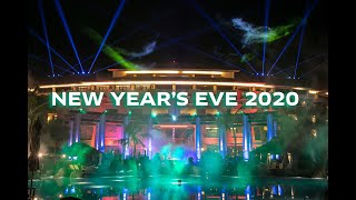 New Year's Eve 2020 | Sofitel Dubai The Palm