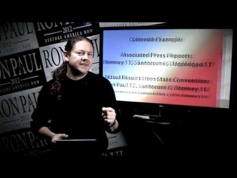 Ron Paul FLIX Daily News - Apr 16 2012