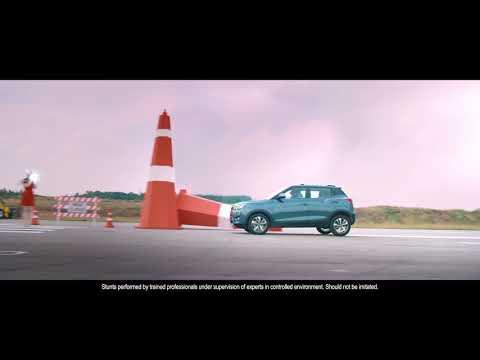 Mahindra XUV300 TVC Released: Gaurav Gill Drifts Upcoming