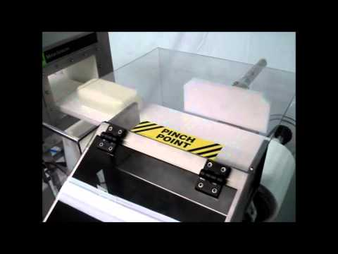 Packaging Equipment Metal Detection.wmv