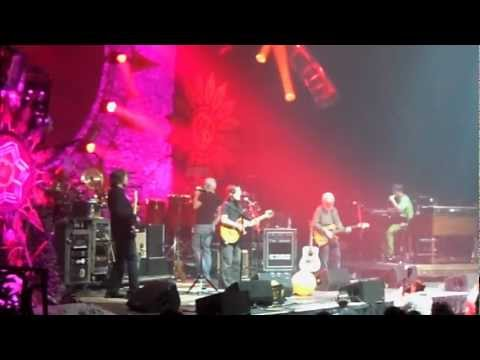 String Cheese Incident cover the Fixx
