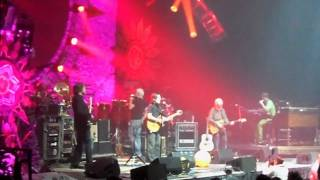 string cheese incident cover the fixx one thing leads to another winter carnival 2011 3 12 11